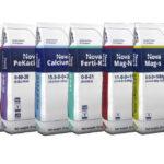ICL Specialty Fertilizers lanza un nuevo catálogo de Nova, su gama de fertilizantes solubles de alta pureza