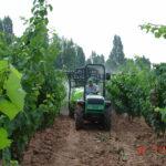Abierto el plazo para solicitar las ayudas del Plan Renove de maquinaria agrícola