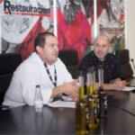 La campaña informativa ¿Peeerdona? desembarca en la feria profesional de hostelería Expo Foodservice