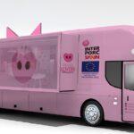 """""""Pork Lovers Tour"""", el road show del cerdo de capa blanca que recorrerá España y Reino Unido"""