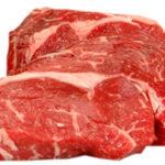 El consumo de carne en la última décana evoluciona de manera diferente según el tipo