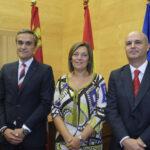 Jorge Llorente toma posesión como Viceconsejero de viceconsejero de Desarrollo Rural y director general del ITACYL