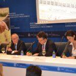 BASF analiza en una jornada nuevos escenarios del sector agrario