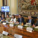 La Conferencia Sectorial de Agricultura distribuye 29,5 millones de euros entre las CCAA