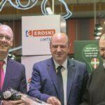 """EROSKI y ganaderos del País Vasco cierran un acuerdo para comercializar con su marca """"Natur"""" carne de conejo """"Euskal Untxia"""""""