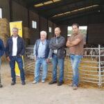 COAG Andalucía recomendará no firmar contratos de leche de cabra por debajo de los costes de producción