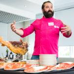 'Pork Lovers Tour' llega a Reino Unido tras su paso por 9 ciudades españolas