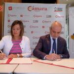 Castilla y León: Agricultura y la Cámara de Comercio de Valladolid en la puesta en marcha del Máster en Fromelier profesional experto en quesos
