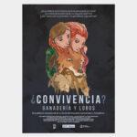 """UPA prepara un documental sobre la """"difícil convivencia"""" entre ganadería y lobos"""