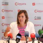 La Consejera Milagros Marcos presentará la Plataforma Productiva del Sector Remolachero Azucarero en próximas fechas