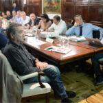 El Ministerio presentará un plan estratégico para el sector de la fruta dulce antes de finales de año