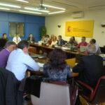 El MAPAMA analiza con las Comunidades Autónomas y el sector vitivinícola las autorizaciones de nuevas plantaciones para 2018