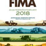 FIMA 2018, presente activamente en dos de los eventos internacionales más prestigiosos para el sector agrícola
