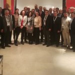 Memorándum de buenas intenciones entre empresas de Semilla turcas y españolas
