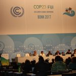 La Cumbre del Clima de Bonn (COP 23) sienta las bases para la aplicación del Acuerdo de París y mantiene el impulso político en la lucha contra el cambio climático