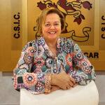 La investigadora Rosa Menéndez, nueva presidenta del CSIC