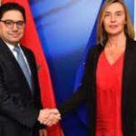Reunión Comisión-Marruecos para negociar las enmiendas al acuerdo agrícola y dar cumplimiento a la sentencia del Tribunal de Justicia de la UE