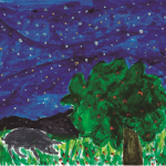 XXI Edición del Certamen Fertiberia de Pintura Rural Infantil