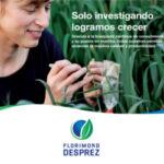 Florimond-Desprez presenta su catálogo de semillas