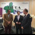 El primer centro de inseminación artificial de porcino en Murcia estará en marcha el próximo año