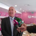 Las exportaciones de porcino de Castilla-La Mancha superan los 182 millones de euros entre enero y agosto