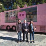 Las exportaciones de porcino de Segovia crecen un 8% y superan los 8,5 millones de euros entre enero y agosto