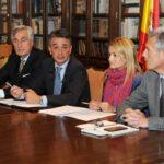 La Junta de Castilla y Leon se reúne con la empresa y los trabajadores de Ornua