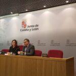 La Junta promocionará a través de los centros comerciales Carrefour los productos 'bio' y de figuras de calidad elaborados en Castilla y León