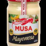 Ybarra le compra la mayonesa Musa a Dcoop