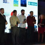 La zamorana Granja Sanglas de Grup Batallé consigue el Porc d'Or con Diamante 2017