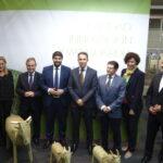 Ayer se inauguró SEPOR 2017