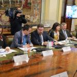 Acordado el reparto de 100,7 millones de euros entre las CCAA para programas agrícolas, ganaderos y alimentarios
