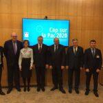 Isabel García Tejerina: La PAC debe seguir siendo el pilar imprescindible para una Europa fuerte y competitiva