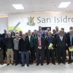 Cooperalia: 8 cooperativas olivareras de Granada y Jaén
