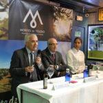 DOP Montes de Toledo será el primer aceite con DOP que lleve el logotipo de la Fundación Dieta Mediterránea