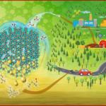 Desarrollan nuevos catalizadores que aumentan el valor de los productos obtenidos de la biomasa