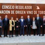 La Junta de Castilla y León cede las instalaciones del Centro de Formación Agraria como sede del CRDO Vino de Toro