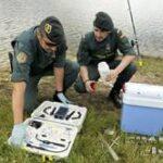 En 2017 se ha investigado a 16 personas por delitos medioambientales