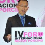El sector porcino español de capa blanca tiene posibilidades de seguir creciendo en China