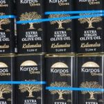 Desarticulan un fraude en Grecia con el aceite de oliva
