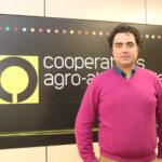 Roger Palau, elegido presidente de frutos secos de Cooperativas Agro-alimentarias de España