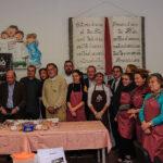 INTEROVIC y  Rotary Club de Barcelona, campaña solidaria de donación de 3.000 raciones de cordero en comedores sociales barceloneses