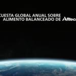 La producción mundial de piensos rebasa los 1.000 Mt por segundo año consecutivo