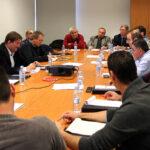 El Consejo Rector de Arento ratifica un plan de capitalización avalado por la mayoría de las cooperativas socias