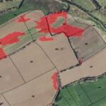 Francia elabora un mapa de pendientes para la agricultura