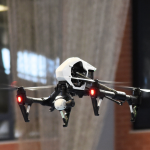 La UPV crea una comisión que regula el uso de drones en investigación y docencia