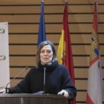 Milagros Marcos presenta la nueva Asociación de Productores de Patatas de Castilla y León como empuje para la interprofesión
