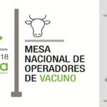 Mesa Nacional de Operadores de Vacuno, la cita de vacuno más importante de 2018