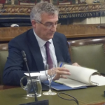"""Olona: """"No podemos esperar a tener una posición frente a la PAC, por si la Comisión da más información como alega García Tejerina"""""""