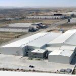 Jamones Albarracín compra una parcela en Platea para duplicar su superficie de producción y crear 35 nuevos empleos
